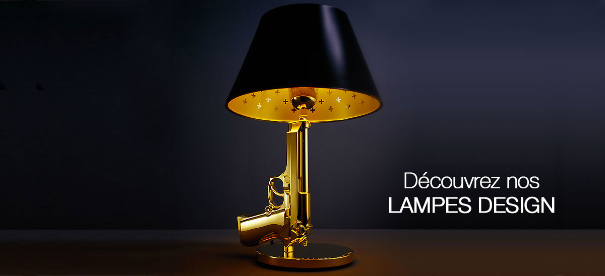 Lampes design for Lampe italienisches design