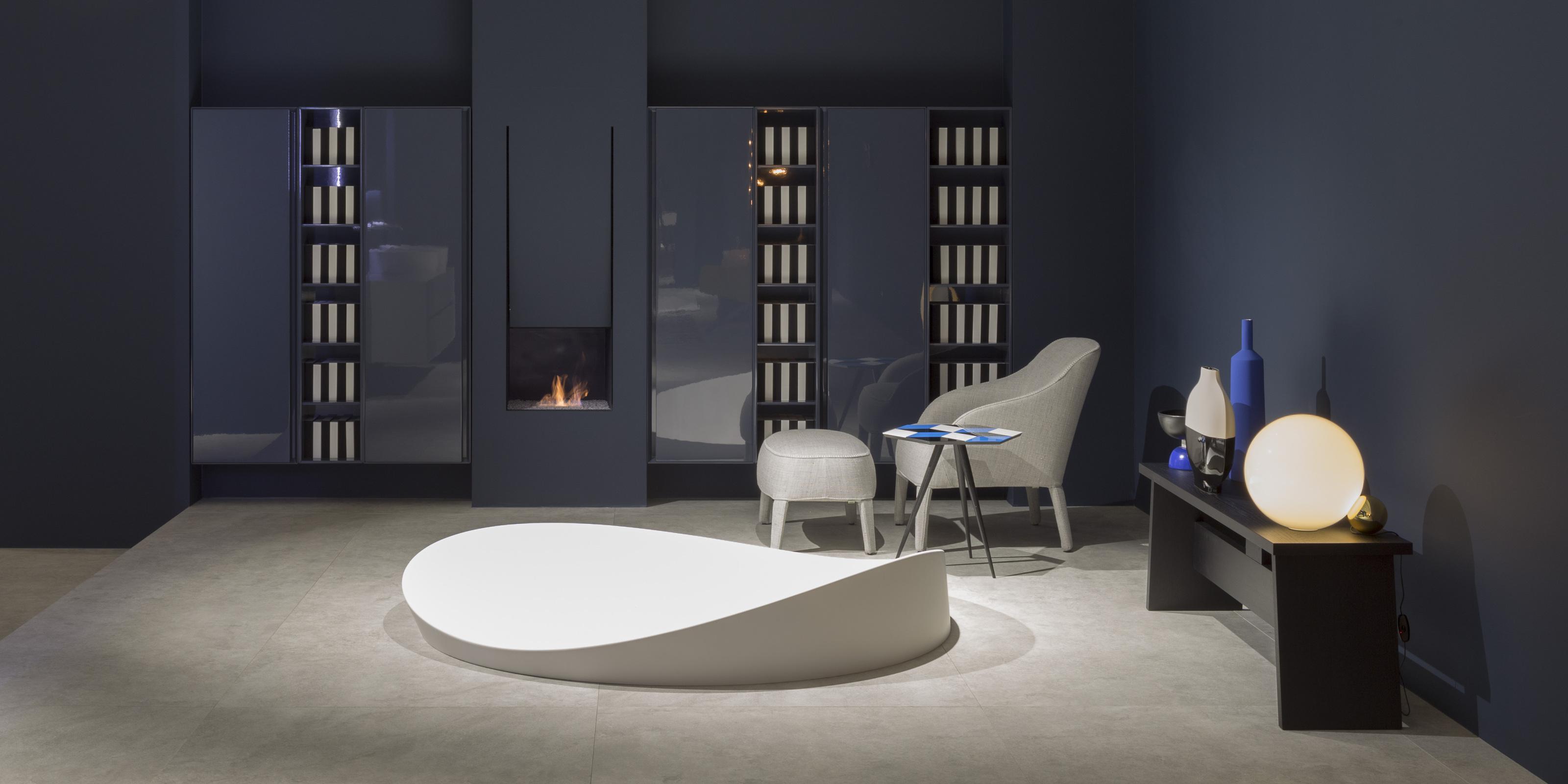 armoire de toilette segreto. Black Bedroom Furniture Sets. Home Design Ideas