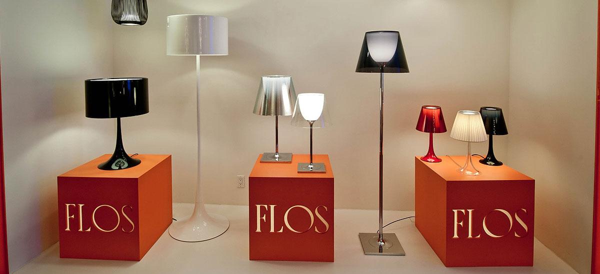 flos. Black Bedroom Furniture Sets. Home Design Ideas